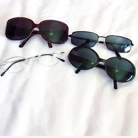 ddd33a0ce50 kate spade Accessories - Eye Glasses Bundle Designer Name Brand Lot